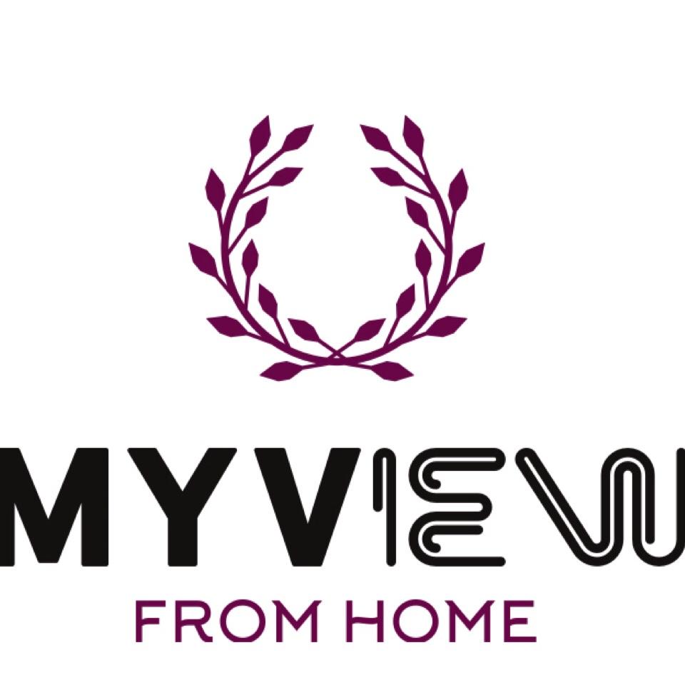 MyViewFromHome